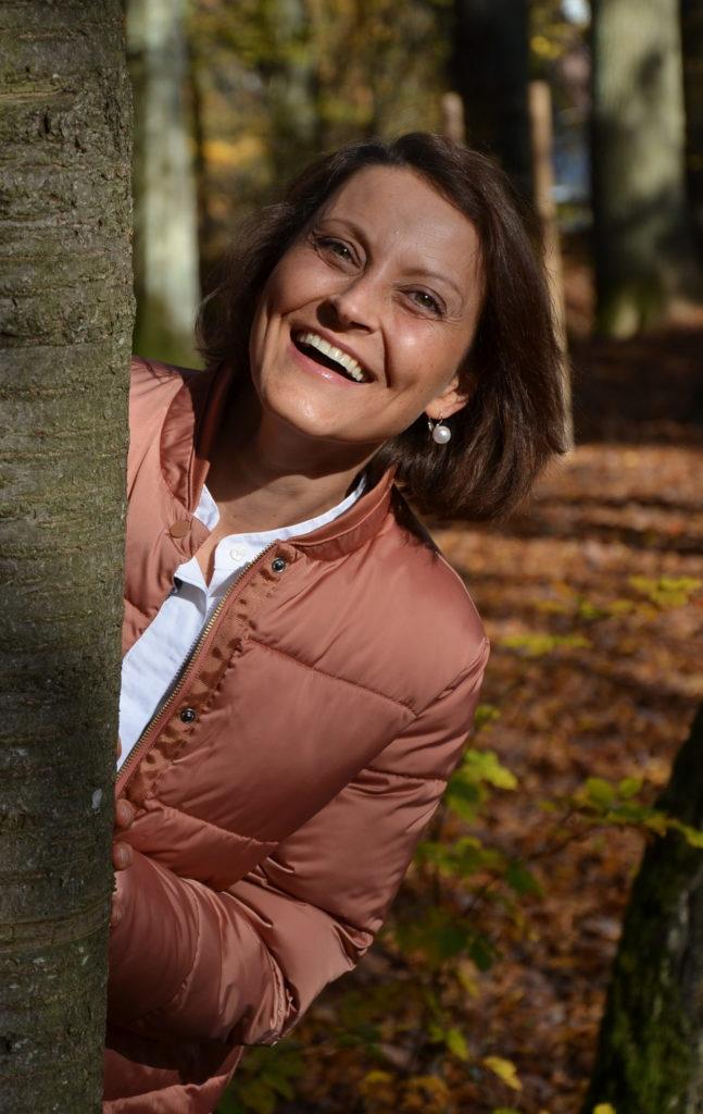 Business Coach Katrin Schmitt