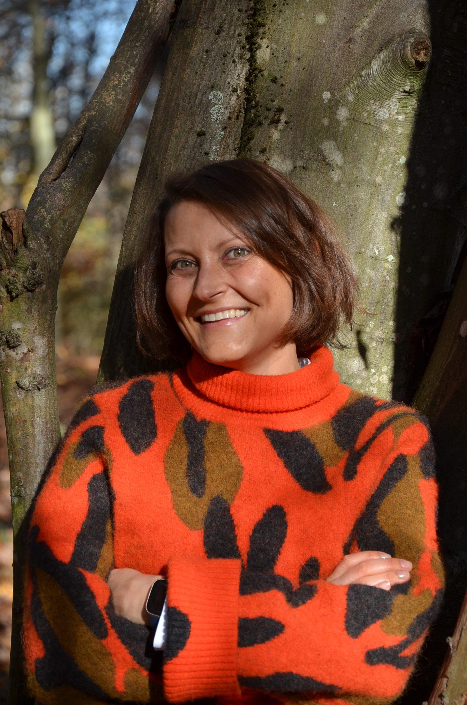 Business und Personal Coach Katrin Schmitt, Coaching in Euerdorf