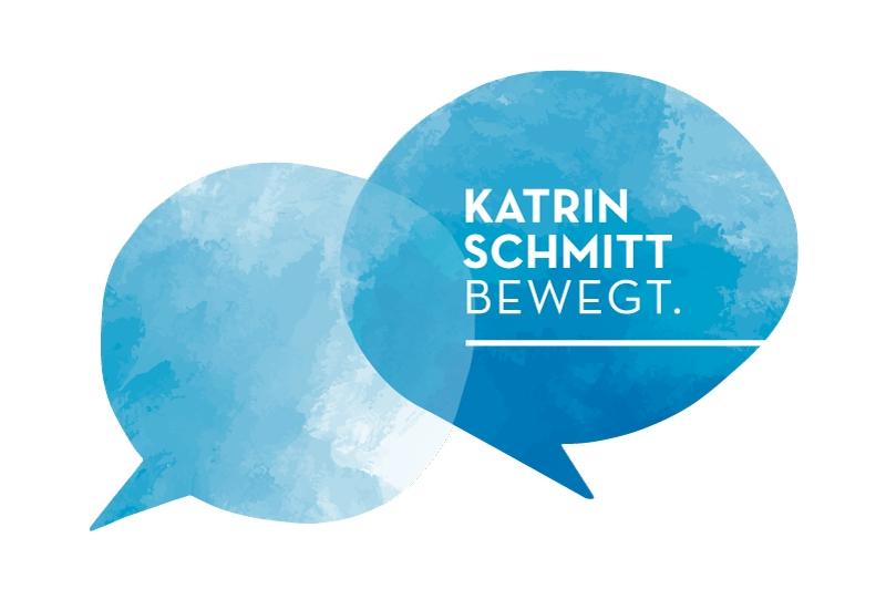 Logo Katrin Schmitt bewegt